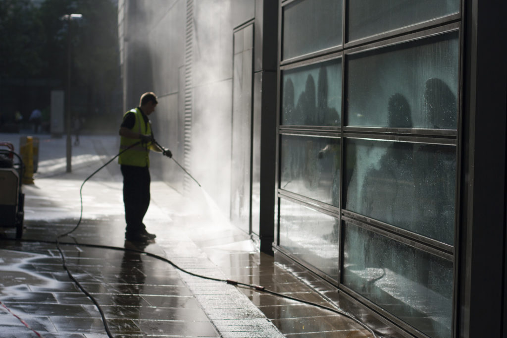 Treasure Coast Pressure Cleaning Pros - Residential & Commercial Pressure Washing -2