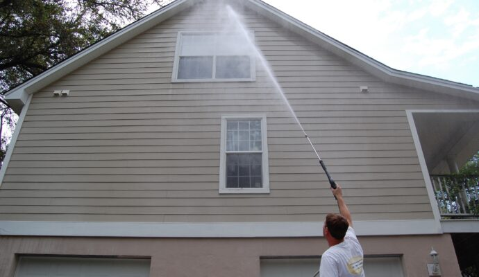 Treasure Coast Pressure Cleaning Pros - Residential & Commercial Pressure Washing -24