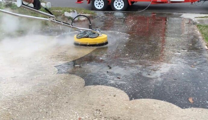Treasure Coast Pressure Cleaning Pros - Residential & Commercial Pressure Washing -29