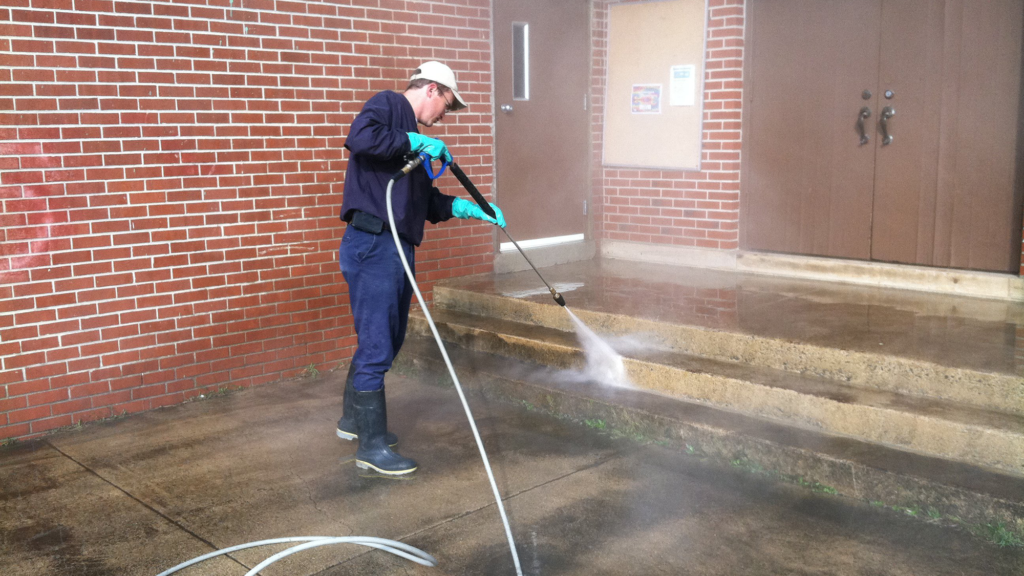 Treasure Coast Pressure Cleaning Pros - Residential & Commercial Pressure Washing -3