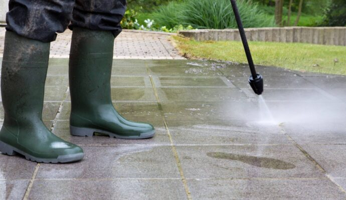Treasure Coast Pressure Cleaning Pros - Residential & Commercial Pressure Washing -34