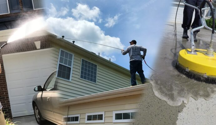 Treasure Coast Pressure Cleaning Pros - Residential & Commercial Pressure Washing -35