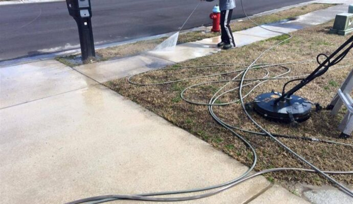 Treasure Coast Pressure Cleaning Pros - Residential & Commercial Pressure Washing -38
