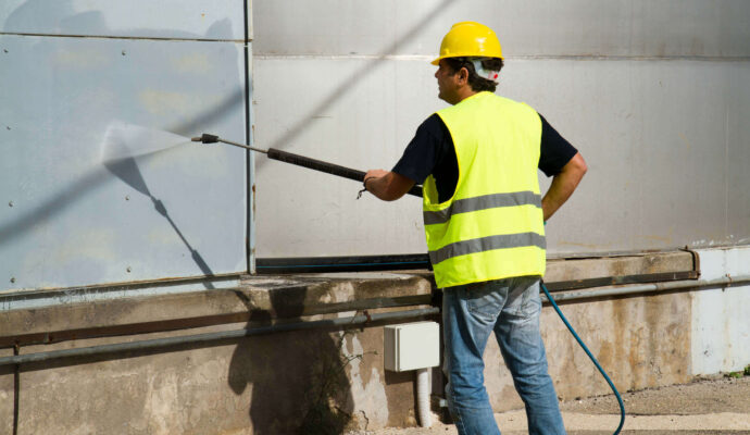 Treasure Coast Pressure Cleaning Pros - Residential & Commercial Pressure Washing -40