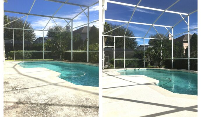Treasure Coast Pressure Cleaning Pros - Residential & Commercial Pressure Washing -44