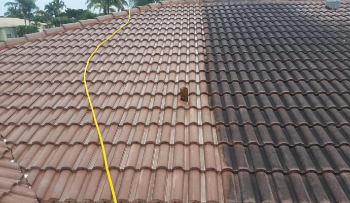 Treasure Coast Pressure Cleaning Pros - Residential & Commercial Pressure Washing -45
